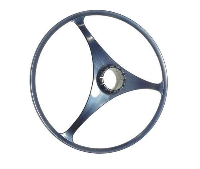 W83278Zodiac Baracuda W83278 Wheel Deflector Cleaner Part