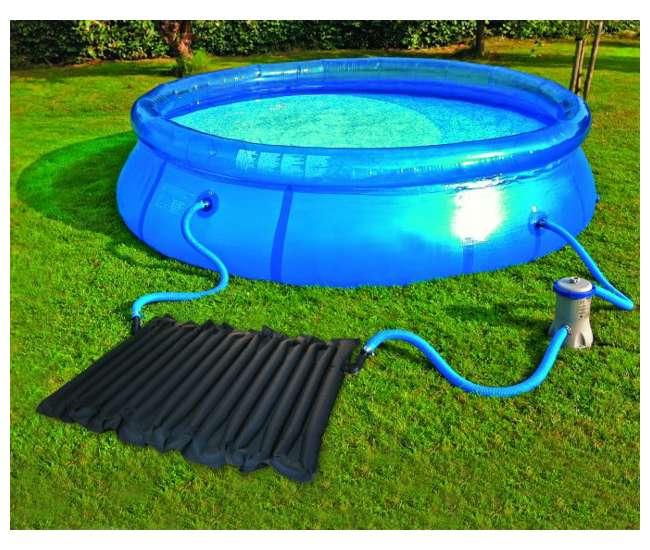 Kokido Solar Swimming Pool Heating Panel K848cbx