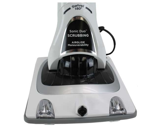 Shark Sonic Duo Upright Carpet And Hard Floor Cleaner