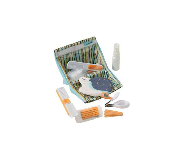 IH0220034Safety 1st Baby/Kids Complete Grooming Kit