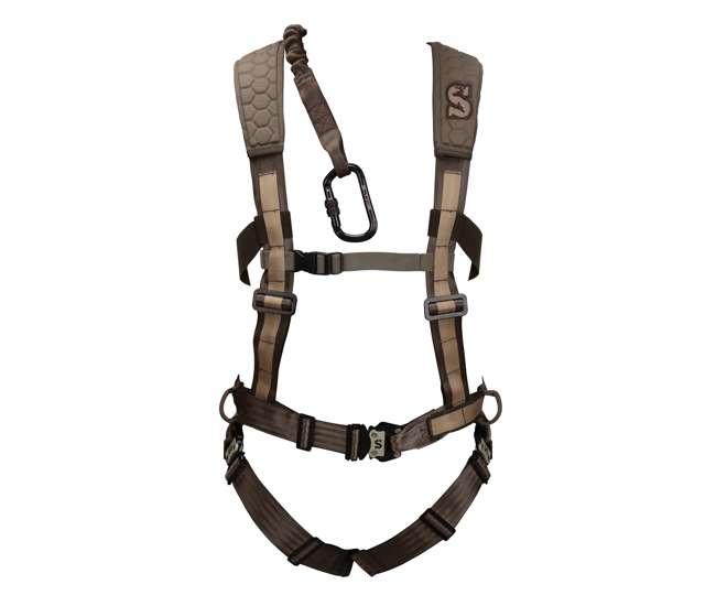Summit Men S Pro Safety Harness Large 83082 Mens Pro