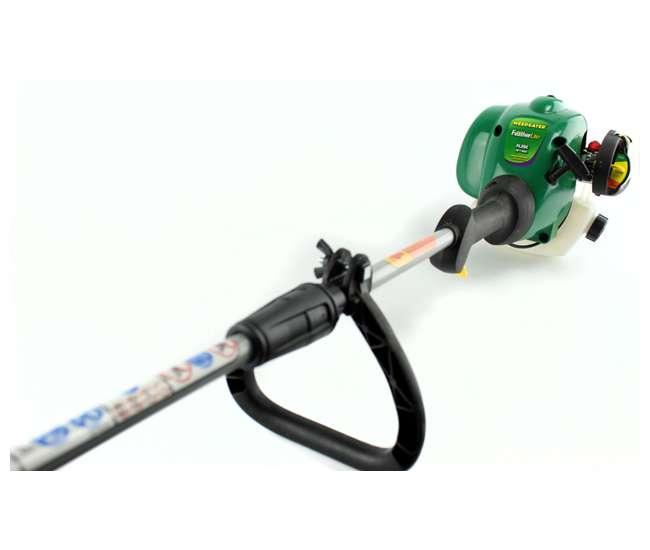 FL20Weed Eater FL20 20cc Gas Line Trimmer (Refurbished)