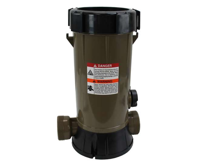 Hydrotools 8750 Automatic Inline Above Ground Swimming