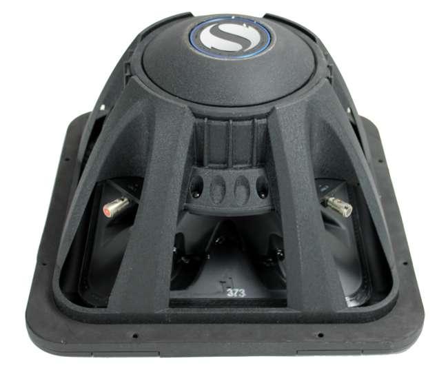 11S15L722011 Kicker S15L7 15-Inch 2000W Subwoofer L7