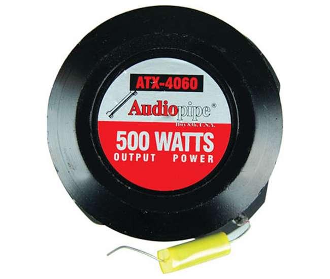 ATX4060Audiopipe ATX-4060 3-Inch 1000W Titan Super Tweeter (Pair)