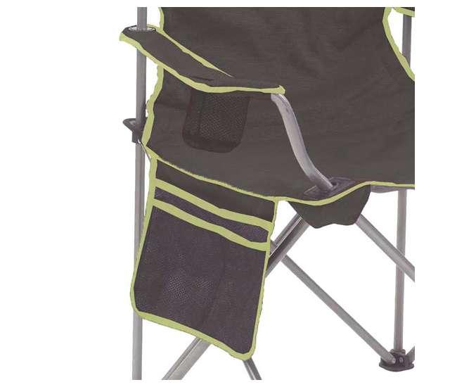 Coleman Cooler Quad Portable Chair 2000024153