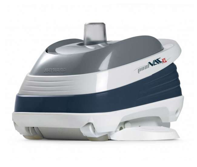 Hayward Swimming Pool Vac Xl Automatic Suction Cleaner 2025adc