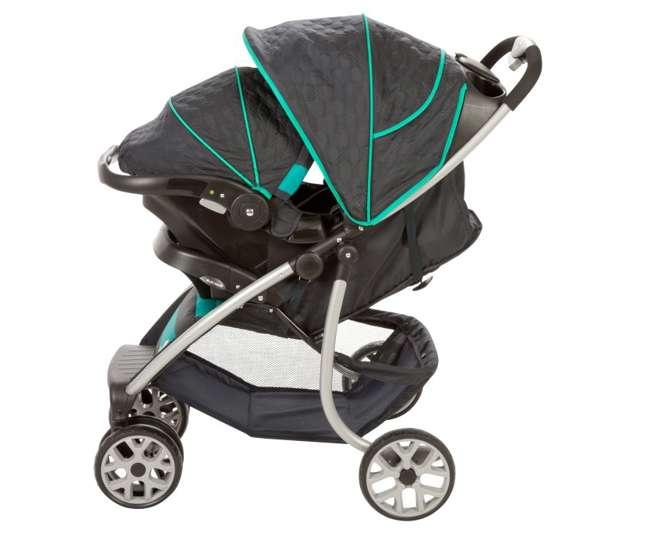 safety 1st aerolite baby stroller car seat travel system sail away tr254bym. Black Bedroom Furniture Sets. Home Design Ideas