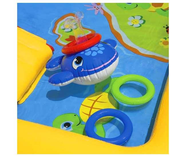 intex ocean play center instructions