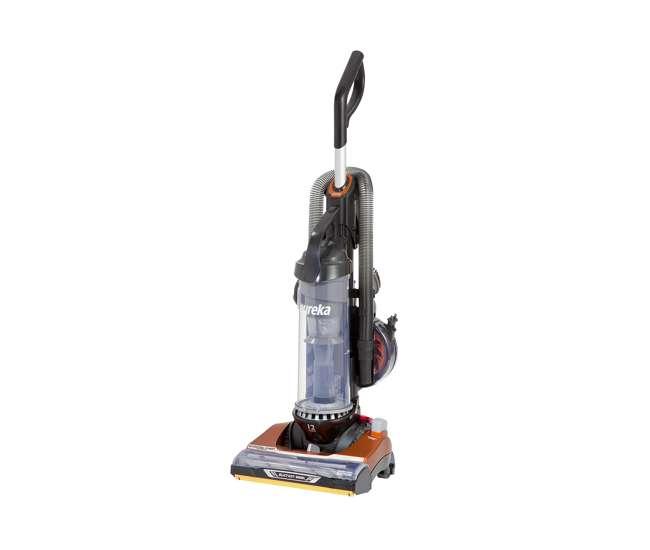 Eureka Brushroll Clean SuctionSeal Bagless Vacuum