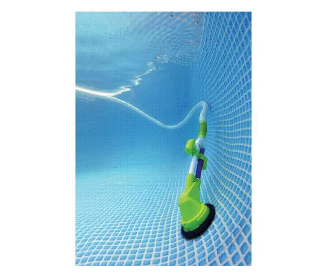 K751CBXZappy Automatic Above-Ground Pool Vacuum Cleaner | K751CBX