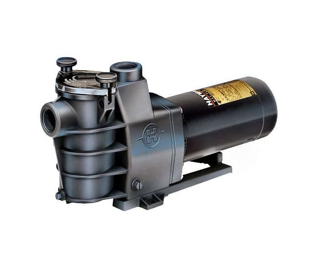 Hayward max flo sp2807x10 inground swimming pool spa pump for Inground pool dealers near me