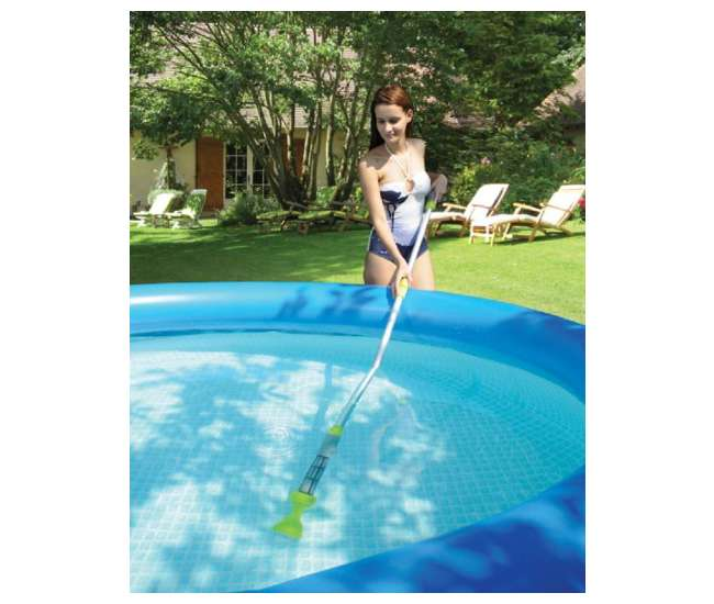 K896CBXKokido Wanda Vac Above Ground Soft Wall Pool Vacuum Cleaner