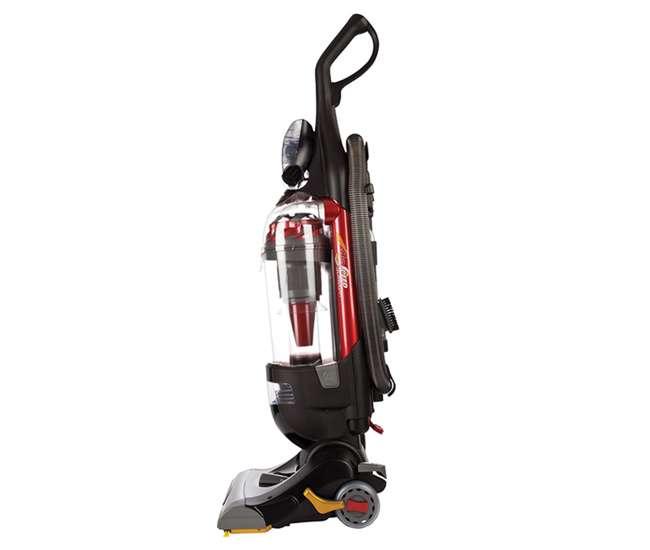Eureka Vacuum SuctionSeal Pet Upright