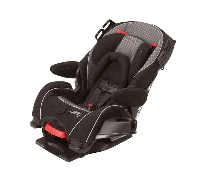 Safety St Alpha Omega Elite Convertible Car Seat Triton Reviews