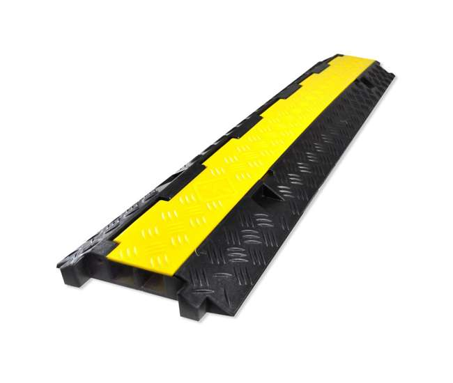 pylepro cable ramp track cover pcblco26. Black Bedroom Furniture Sets. Home Design Ideas