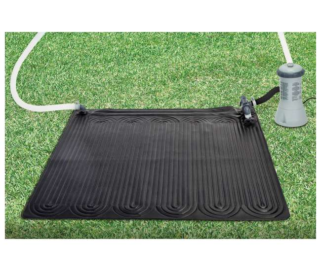 Intex Solar Mat Above Ground Swimming Pool Heater 28685e