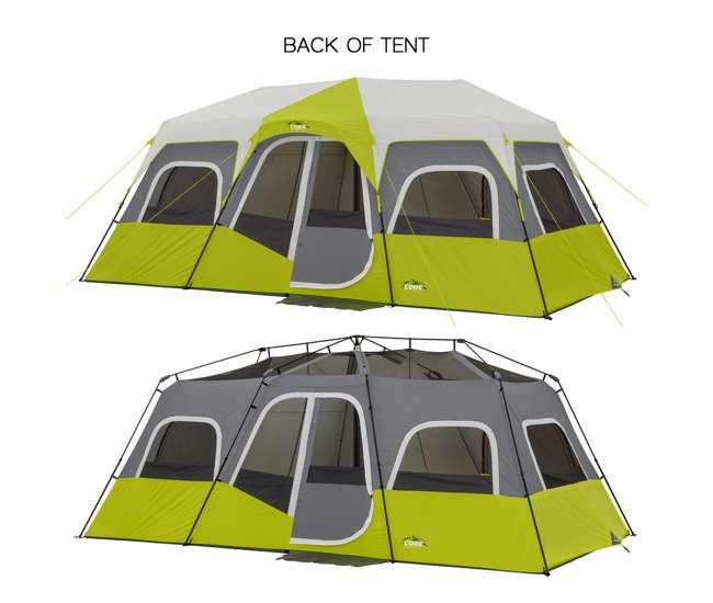 Core 12 Person Instant Cabin Tent Les Baux De Provence