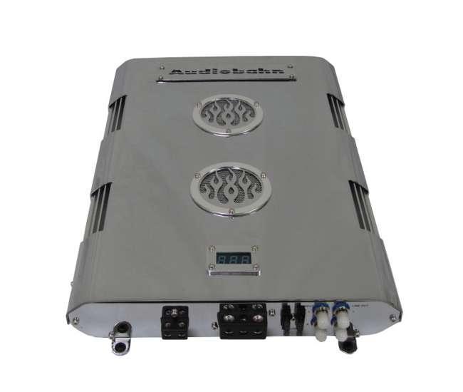 A16000J2011 AUDIOBAHN A16000J 1800W MONOBLOCK Amplifier