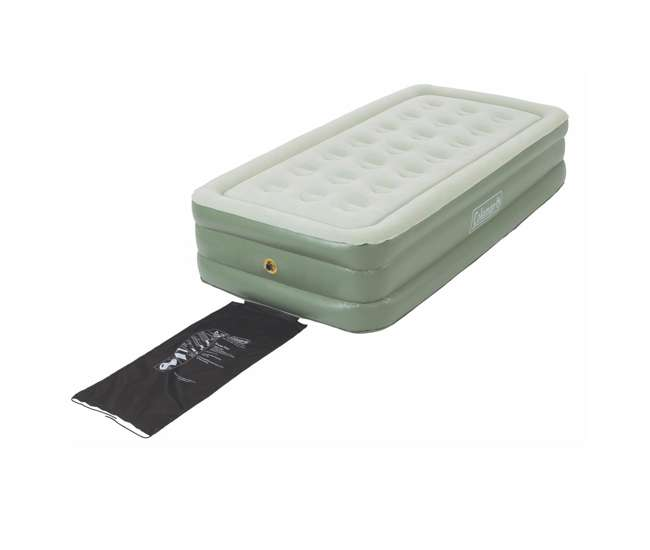 Coleman Twin Quickbed Double High Airbed Mattress