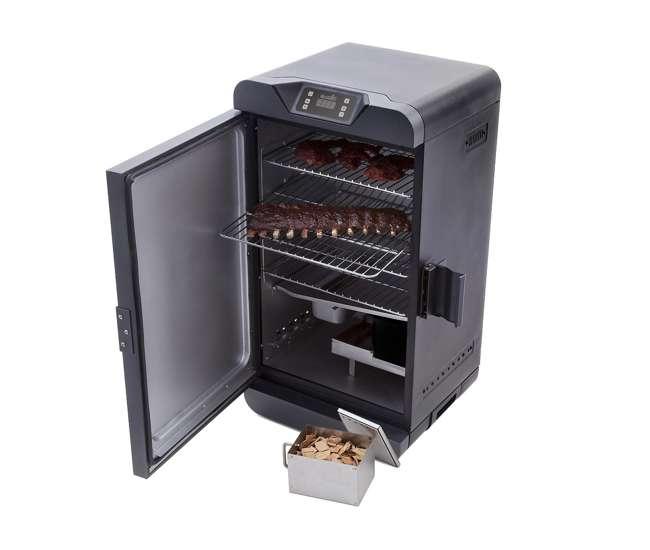 Char Broil Standard Digital Electric Smoker 14202002