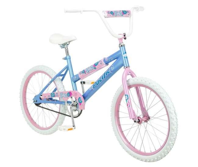 "201145PAPacific 20"" Girl's Gleam Kids Bike | 201145PA"
