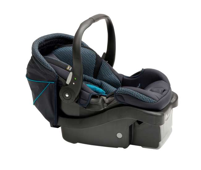 safety 1st onboard 35 air infant baby seat sea breeze ic155bvp. Black Bedroom Furniture Sets. Home Design Ideas