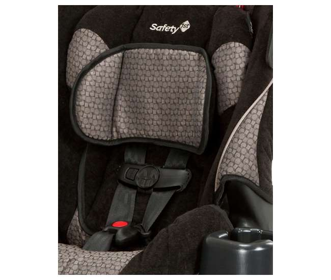 safety 1st all in one convertible car seat dorian cc068bwo. Black Bedroom Furniture Sets. Home Design Ideas
