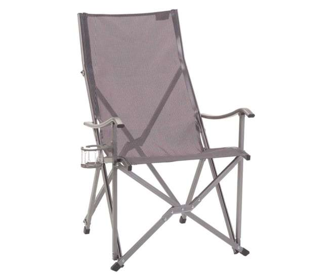 2 coleman patio sling cing chairs w bag 2000020294