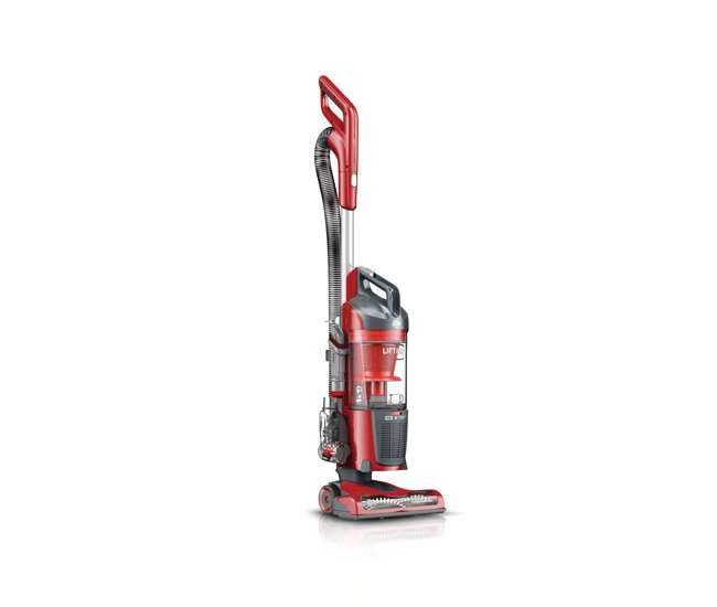 This vacuum is a perfect little gem - it has a metal canister, a powerful motor, useful attachments and best of all, works brilliantly in the car or around the house.
