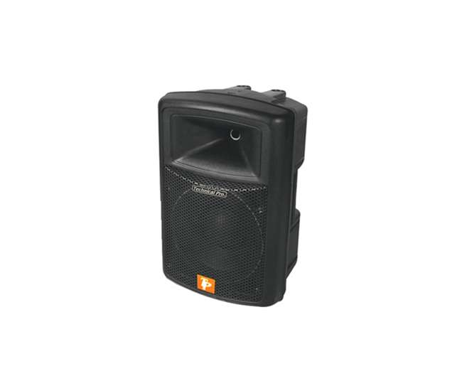 POWER-1501 Technical Pro 15-Inch 1200W Active PA Speaker System