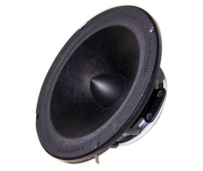 APMB6Audiopipe APMB6 6-Inch 250W Low/Mid Frequency Speaker
