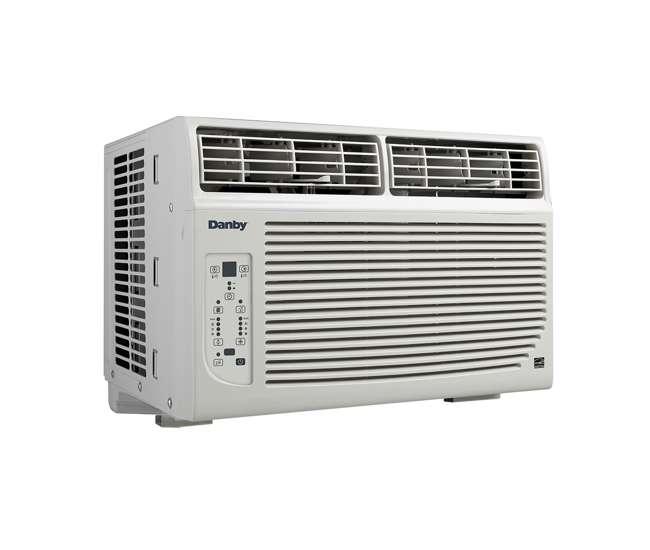 Danby 12 000 Btu Window Air Conditioner Dac120eub7gdb