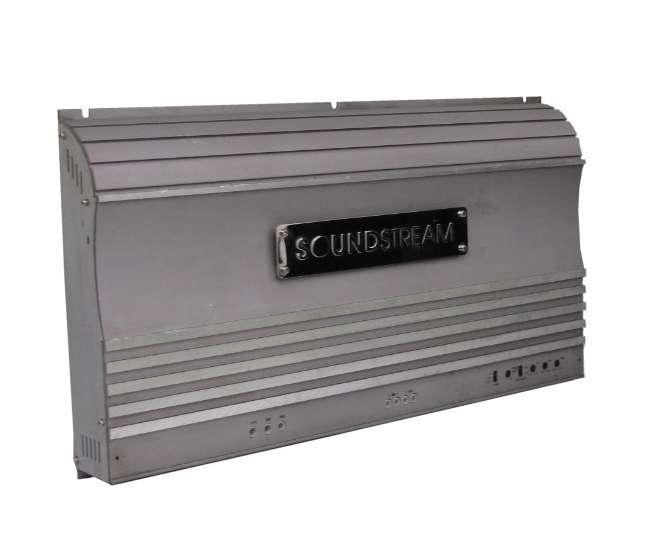 EGA-2440-RBSoundstream EGA-2440 2 Channel 880W Amplifier Amp (Refurbished)