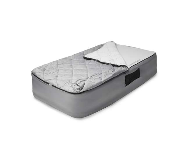 TGT-BEDKIT-1 Tahoe Gear Bed Kit for Twin-Size Air Mattress