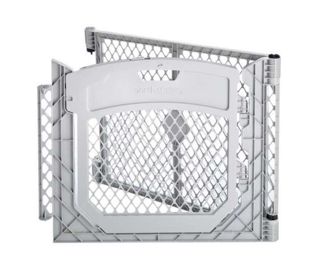 8651Superyard Playpen Door Panel Extension Kit