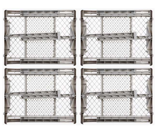 4 x 8699 North States Top-Notch Gate | 8699 (4-Pack)