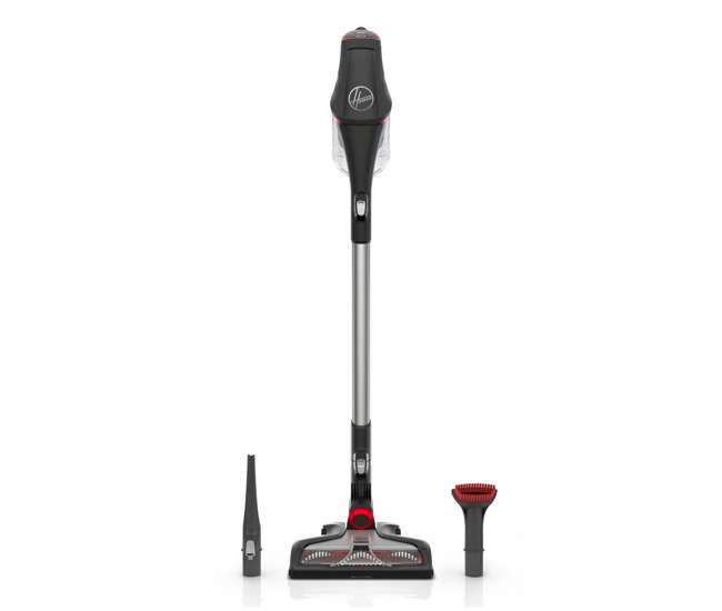 Hoover Fusion Ful Bagless Cordless