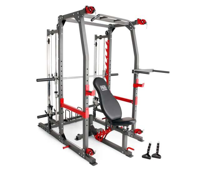 Marcy Pro Home Gym Total Body Training System, SM-4903