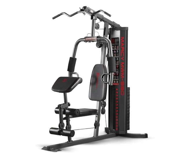 Marcy 150-Pound Stack Home Gym, MWM-990