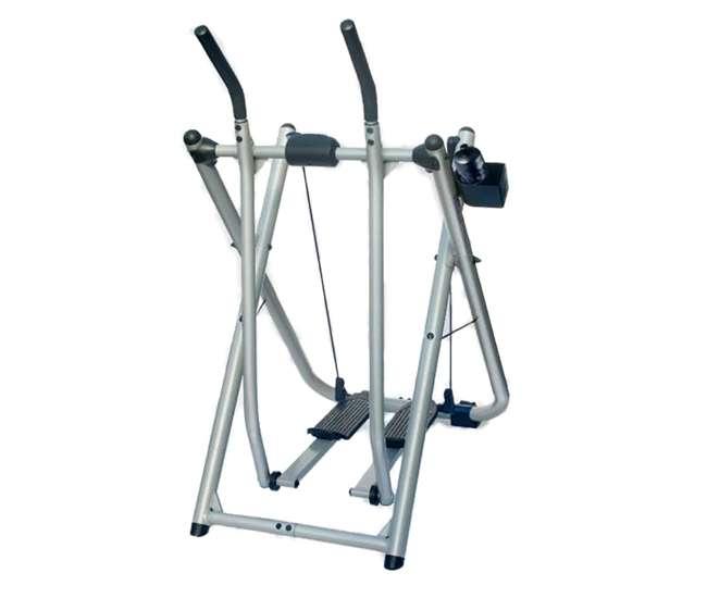 Gazelle Freestyle Glider Home Fitness Exercise Machine Equipment w ...