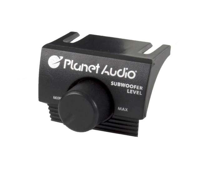 PLANET AUDIO AC12D 12 1800W Car Audio Subwoofer AC15001M 1500W MONO Amplifier