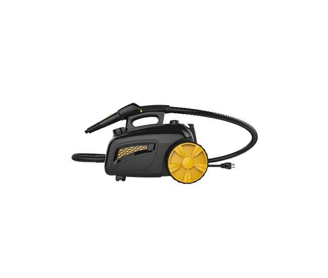 Poulan Pro Heavy Duty Surface Floor Tile Steam Cleaner Vor Pp350
