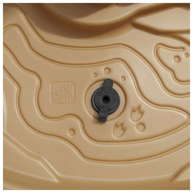 874500 Step2 Dino Dig Sand and Water Play Activity Table  4