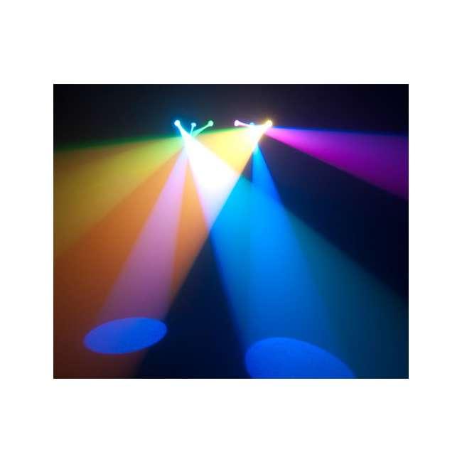 6-SPOT Chauvet 6-Spot LED Dance Effect Light Bar System | 6SPOT 7