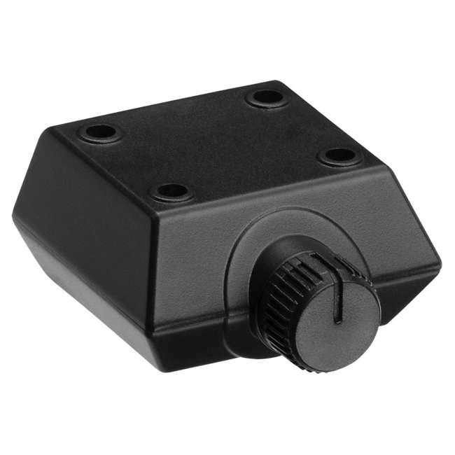 BE1600.4 Boss Audio Systems 1600 Watt Class A/B Amplifier 3