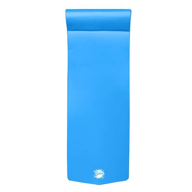 8080218 + 8032026 + 8032035 TRC Recreation PVC Drying Rack, Bronze w/ TRC Recreation Pool Loungers 3