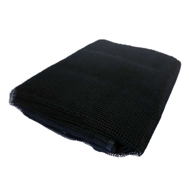 NETJZ-1206ST0000 Replacement Safety Net for 12-Foot Trampoline Frames