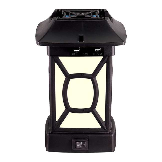 MR9W Thermacell Cambridge Outdoor Mosquito Repeller Lantern
