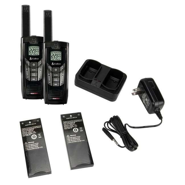 CXR925 Cobra CXR-925 Two-Way Radio Walkie-Talkies | CXR-925